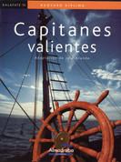 Capitanes valientes - Captains Courageous