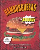Hamburguesas - The Burger