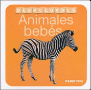 Animales bebés - Baby Animals