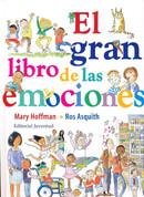 El gran libro de las emociones - The Great Big Book of Feelings