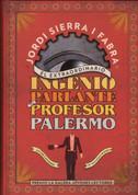 El extraordinario ingenio parlante del profesor Palermo - Professor Palermo and His Incredible, Talking Genius