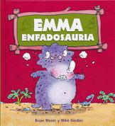 Emma enfadosauria - Anna Angrysaurus