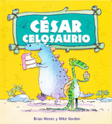 César celosaurio - Jamal Jealousaurus
