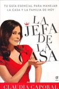 La jefa de la casa - The Boss of the House