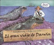 El gran viaje de Darwin - What Mr. Darwin Saw