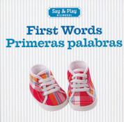 First Words/Primeras palabras