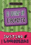 Justino Lumbreras: El collar de Cleopatra - Justino Lumbreras: Cleopatra's Necklace