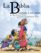 La Biblia contada a los niños - The Bible Told to Children