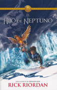 El hijo de Neptuno - The Son of Neptune