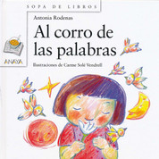Al corro de las palabras - Ring Around the Words