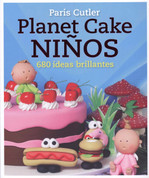Planet Cake niños - Planet Cake Kids