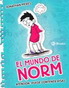 El mundo de Norm - The World of Norm. May Contain Nuts
