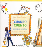 Cada cuadro con su cuento - Every Painting's Story