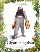 El gigante egoísta - The Selfish Giant