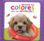Aprendo los colores con los animales - I Learn Colors with Animals