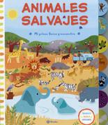 Animales salvajes (Board Book) - Wild Animals
