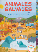 Animales salvajes - Wild Animals
