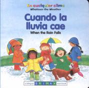 Cuando la lluvia cae/When the Rain Falls