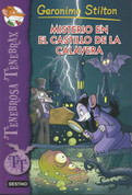Misterio en el castillo de la calavera - Meet Me in Horrorwood