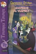 ¡Salvemos al vampiro! - Return of the Vampire