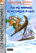 ¡Por mil mamuts, se me congela la cola! - The Fast and the Frozen