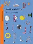 Las veintiséis letras - The Twenty-Six Letters