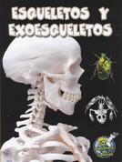 Esqueletos y exoesqueletos - Skeletons and Exoskeletons