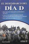 El desembarco del Día D - The D-Day Landings
