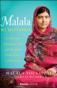 Malala, mi historia - I Am Malala: Young Reader Edition