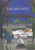 La casa azul - The Blue House