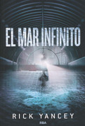 El mar infinito - The Infinite Sea