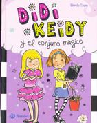 Didi Keidy y el conjuro mágico #2 - Heidi Heckelbeck Cast a Spell