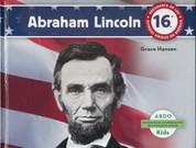 Abraham Lincoln - Abraham Lincoln