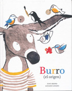 Burro (El origen) - Donkey: The Origin