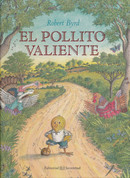 El pollito valiente - Brave Chicken Little