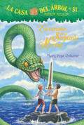 El verano de la serpiente marina - Summer of the Sea Serpent