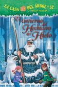 El invierno del Hechicero del Hielo - Winter of the Ice Wizard