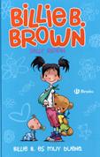 Billie B. es muy buena - Billie B Brown: The Big Sister/The Little Lie