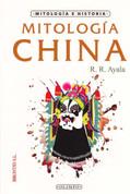 Mitología china - Chinese Mythology