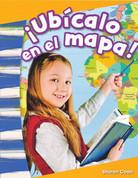¡Ubícalo en el mapa! - Map It!