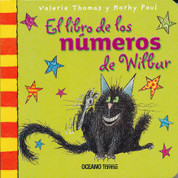 El libro de los números de Wilbur - Wilbur's Book of Numbers