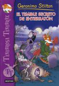 El temible secreto de Entierratón - Boris von Cacklefur's Terrifying Secret