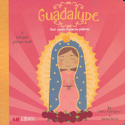 Guadalupe: First Words/Primeras palabras