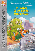 ¡En busca de la ostra megalítica! - In Search of the Megalithic Oyster