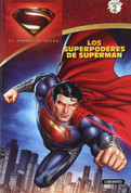 Los superpoderes de Superman - Superman's Powers