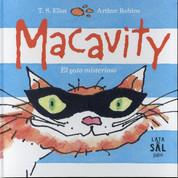 Macavity - Macavity