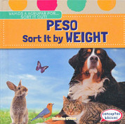 Peso/Sort it by Weight