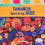 Tamaños/Sort it by Size