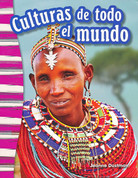 Culturas de todo el mundo - Cultures Around the World