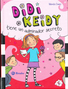 Fourth Grade Chapter Books in Spanish